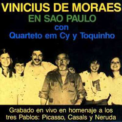 Saravá, Vinicius - 1974